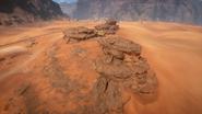 Sinai Desert Nelson Ridge 04