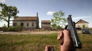 Taschenpistole M1914 reloading BF1