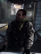 BF3 SP Character Quinton Cole PreAlpha