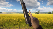 BF5 M1911 Suppressed Inspect Right