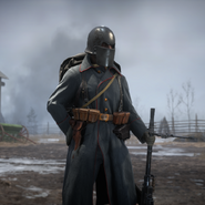 Battlefield 1 Austria-Hungary Support
