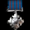 Crown of Frederick II Medal