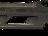 Knife/Battlefield 2142
