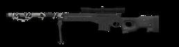 BF2 L96A1 ICON