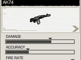 AK-74/Heroes