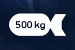 BFV 4x 500KG Bombs