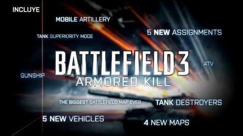 Battlefield 3 PREMIUM EDITION Tráiler HD Oficial