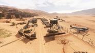 Al Marj Encampment 40