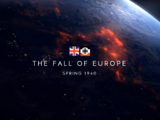 Battlefield V: The Fall Of Europe