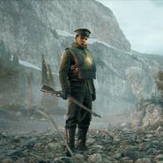Battlefield 1 Kingdom of Italy Cavalry CTE