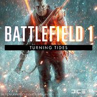 Battlefield 1 Turning Tides Original Soundtrack Cover