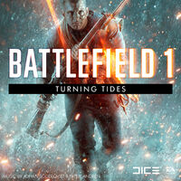 Battlefield 1 Turning Tides Original Soundtrack Cover