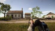 Russian 1895 Sniper BF1