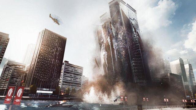 File:Skyscraper Collapse.jpg
