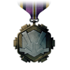 BF3 Laser Designator Medal