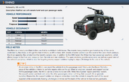 BF3 Rhino Stats Evaluation