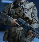BFV The Phantom Torso