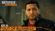 Battlefield Hardline Gameplay Walkthrough Part 7 - Episode 6 Out of Business (All Evidence)