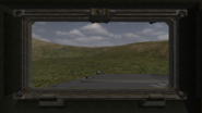 Hanomag driver view BF1942