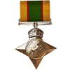 Order of the Khan Medal