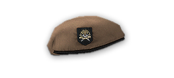 Special Forces Beret