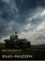 BF1 Kodexeintrag RNAS-Panzerwagen