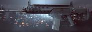BF4 AR160 model