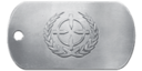 BF4 Recon Time Dog Tag
