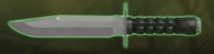 Type 95 Bayonet