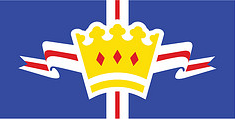 Royal Army Flag
