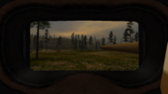 T-34 First Person view.BF1942