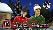 BFH Christmas 2011 Day 11