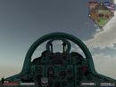 BFV MiG-21 COCKPIT