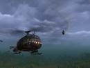 BFV UH-1 HUEY GRENADE LAUNCHER