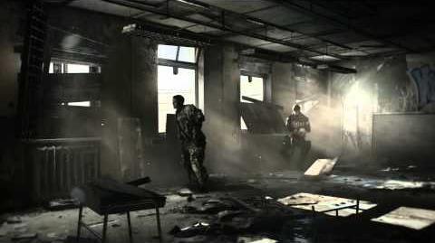 Battlefield 4 - Trailer d'annonce FR - 60 secondes