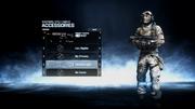 M417 Tactical Light 3P