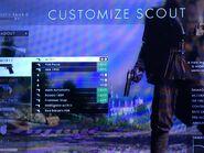 Scout Pistols