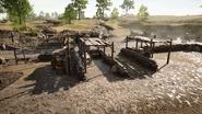 Soissons Frontlines German Base 03