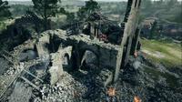 St. Quentin Scar Conquest Monastery Pre-Alpha 2
