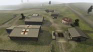 BF1942.Bocage Allied base 2