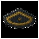 BF5 Second Lieutenant Badge