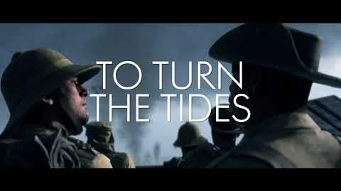 Battlefield 1 Turning Tides Official Teaser