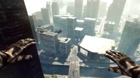 Only in Battlefield 4: Official TV Trailer