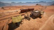 Sinai Desert Mazar Station 03