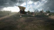 BF1 Sopwith Camel Left