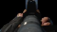 BFBC2 AK-74U Iron Sight