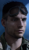 BFV Desert Rat Head