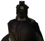 Battlefield 2 M9 Sight