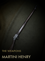 Martini Henry Codex Entry