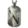 Melee Combat Trophy